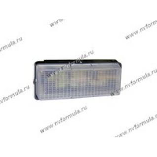Плафон освещения салона 2108-099,2110 Рекардо с лампочкой 16.3714-422906