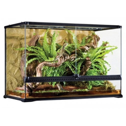 Hagen Террариум из силикатного стекла, 90 x 45 x 60 см-1292442