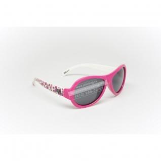 Babiators Детские солнцезащитные очки Babiators Polarized - Дикий арбуз р. 0-3