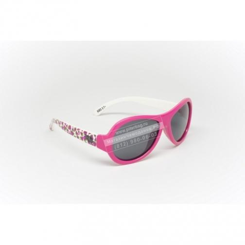 Babiators Детские солнцезащитные очки Babiators Polarized - Дикий арбуз р. 0-3-4130583