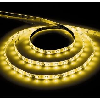 Светодиодная лента Feron LS607 5 м, желтый-8692148