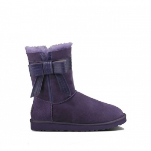 UGG Australia Josette Purple Violet-903241