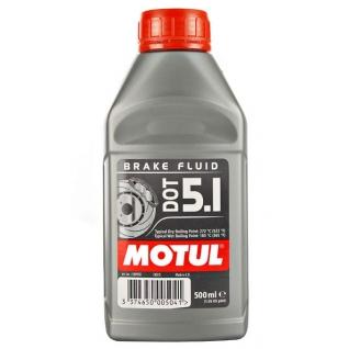 Тормозная жидкость MOTUL DOT 5,1 BF 1л-5927090