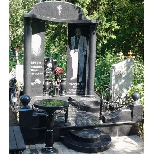 Памятники из гранита-183343