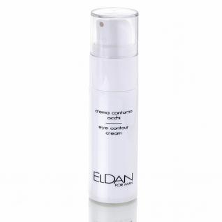 Eldan Eye contour cream - Крем для глаз for Man