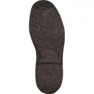 Ботинки Марс,нат.кожа+мет.нос ТПУ(р.41)