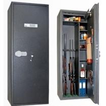 Оружейный сейф Safetronics TSS-160ME/K5