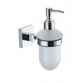 Дозатор жидкого мыла Fixsen FX-11100 Metra-6760622