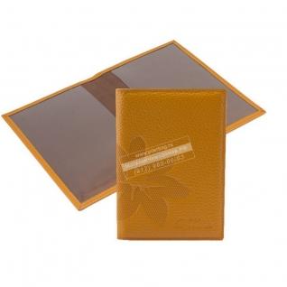 Paolo Veronese Обложка для паспорта Paolo Veronese Оранж 7-57-NK027
