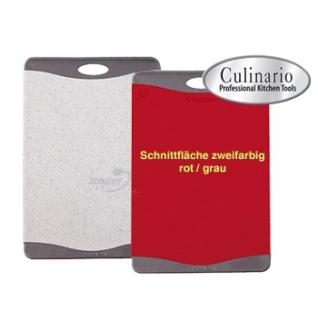Кухонные разделочные доски Steuber GmbH Разделочная доска с антибактериальной защитой Microban® Серая с NW-CBB-GR