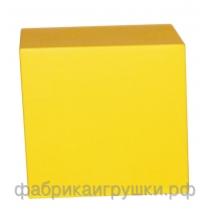 Куб фанера 26х26х26 см (арт. КУБ-026)