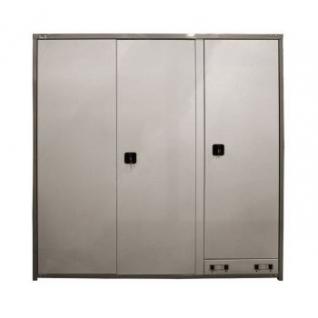 Шкаф сушильный RANGER 8-398055