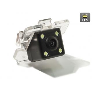 CMOS ECO LED штатная камера заднего вида AVIS Electronics AVS112CPR (#060) для MITSUBISHI OUTLANDER II XL (06-12)/OUTLANDER III (12+)/LANCER X HATCH/4007 Avis-6684799