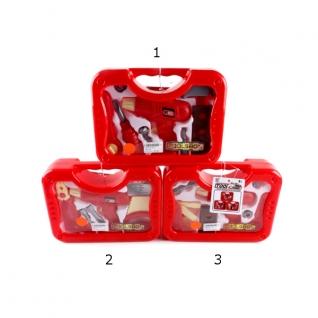 Игровой набор строительных инструментов Toolsbox-37737051