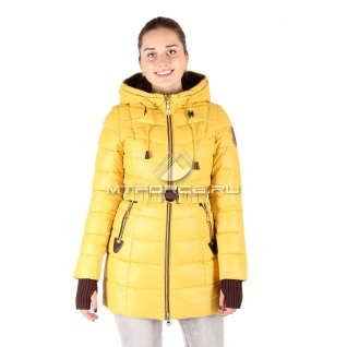 Куртка пуховик женская 6811-678453