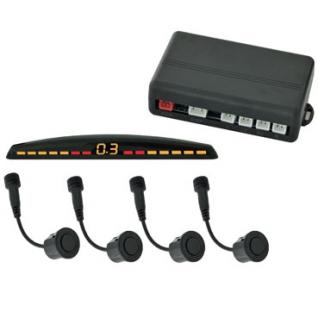 Парковочная система Intro PT-204B Intro-833896
