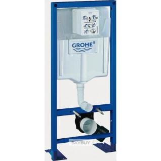 Система инсталляции для унитазов Grohe Rapid SL 38584001 усиленная-37950293