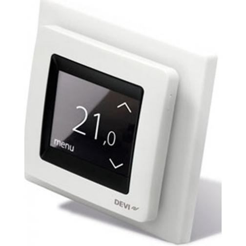 Терморегулятор Devireg Touch-1497883