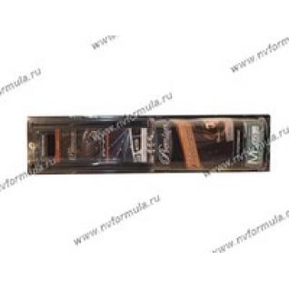 Шторки боковых окон Premium 60/M37-42 черные-430921