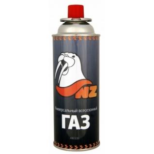Баллон газовый цанговый NZ 220 Lite изобутан/пропан/бутан 85/5/10 (ANZ-220)-36971661