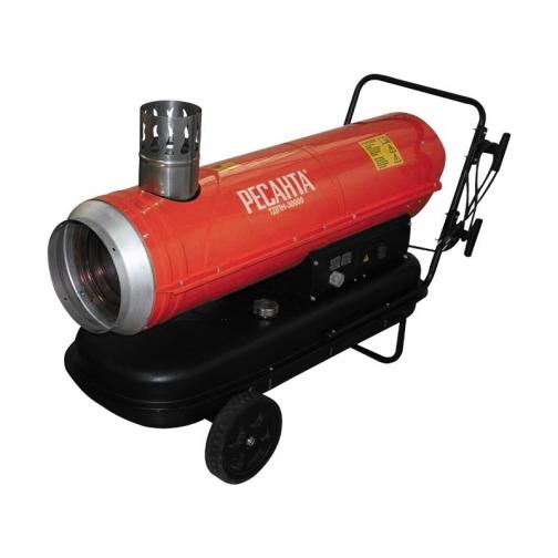 Ресанта Пушка тепловая дизельная Ресанта ТДПН-30000-904386