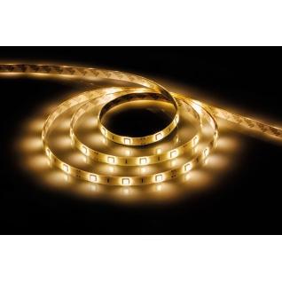 Светодиодная лента Feron LS607 30SMD 3000К 5 м, белый-8692142