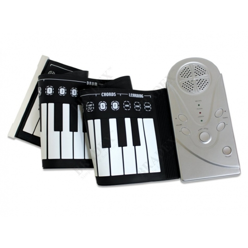 Гибкое пианино-6814312