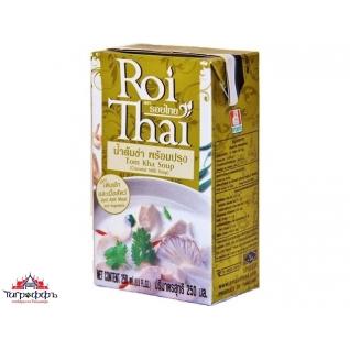Суп Том Ка Roi Thai, 250 мл.
