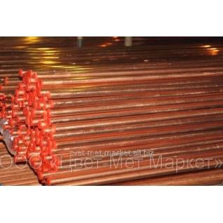 Труба медная М2 dd 4 — 54 мм-6807141