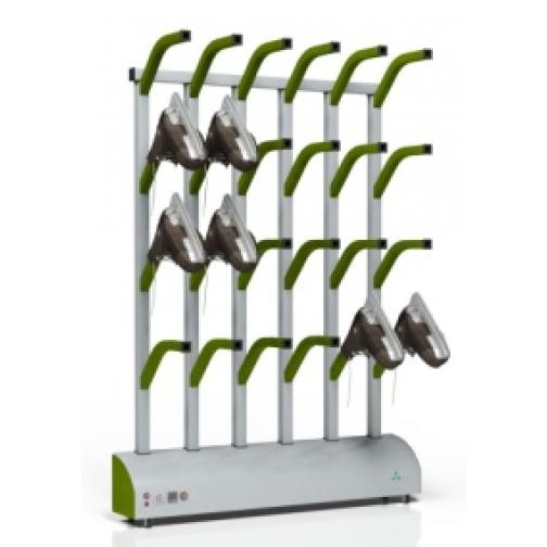 Сушильная стойка для обуви DION-SKY 12 7008259