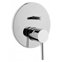 Смеситель VitrA Minimax S для ванны встраиваемый (внешняя часть)