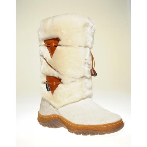 Обувь женская унты-486375