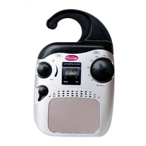 Радио Для Ванной Комнаты Xz 231-832162