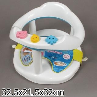 Сиденье Для Купания Детей , Цвет Голубой 320*210*320-37799678