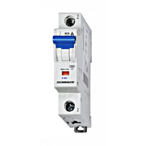 Автоматический выключатель BM017102 Schrack 900964