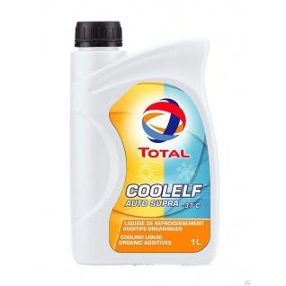 Антифриз TOTAL COOLAUTO SUPRA -37, 1л-5922091