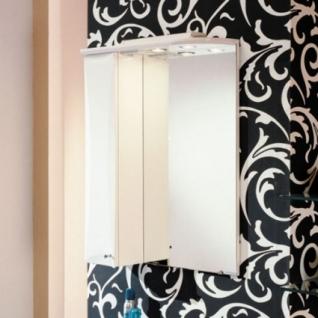Зеркало-шкаф Акватон Джимми 57 левый