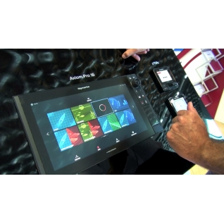 Многофункциональная система навигации Raymarine AXIOM 16 Pro-RVX with 1kW Sonar, DV, SV and RealVision 3D Raymarine-9218278