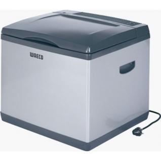 Компрессорный автохолодильник WAECO CoolFun CK 40D (40 л, 220 В, серый)