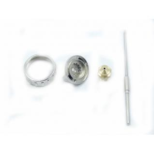 Ремкомплект к краскораспылителю (артикул S-990 (сопло 1,8мм) Partner-6003557