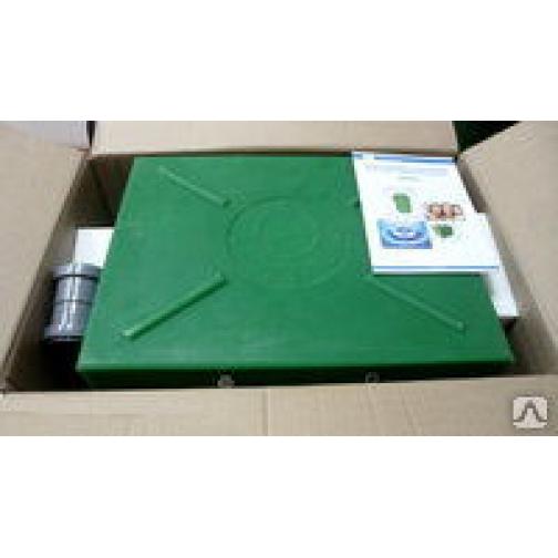 Жироуловитель Alta-M-IN 1.5-125 Alta-5700659