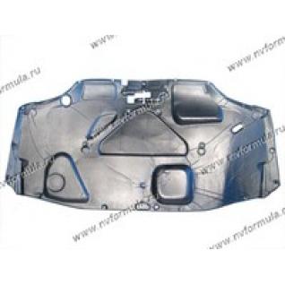 Шумоизоляция капота 2123 Chevy Niva штатная-429291