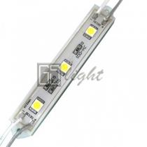 GSlight Модуль PGM5050-3 12V IP65 Red