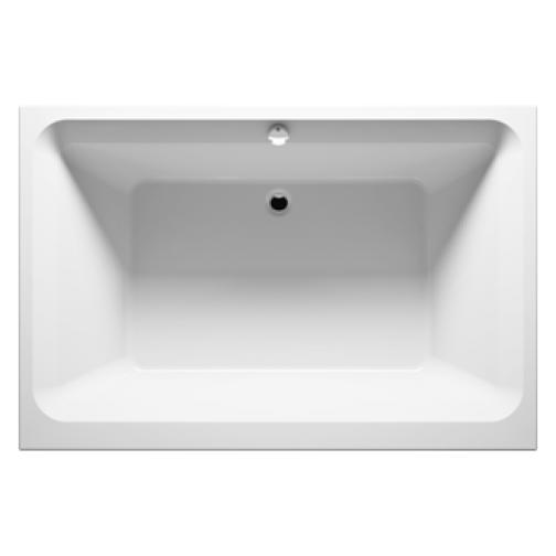 Ванна RIHO CASTELLO 180x120 см 6649897