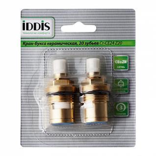 Кранбукса IDDIS Cr-CE24 Z20-38111635