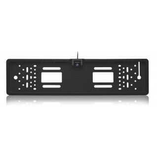 Камера заднего вида в рамке номерного знака AVS PS-815 (120 CMOS) AVS-5762201