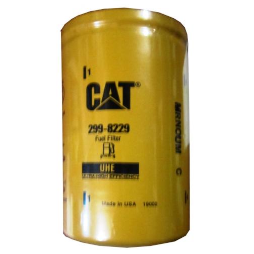 Фильтр двигателя топливный, тонкой очистки CAT-4951676