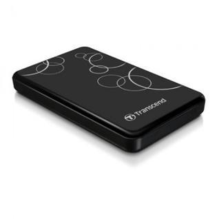 Портативный HDD Transcend 25A3K 1TB USB3.0(TS1TSJ25A3K)черный, 2,5