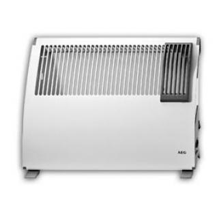 AEG Haustechnik Конвектор (воздухонагреватель) электрический AEG SK 204 T