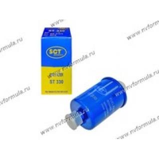 Фильтр топливный 2108-10 инжектор SCT ST330-439190